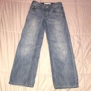 Levi's 505 Slim jeans size 7